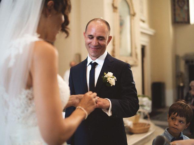 Il matrimonio di Eleonora e Omar a Livorno, Livorno 29