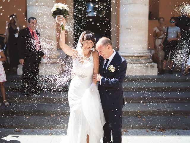 Il matrimonio di Eleonora e Omar a Livorno, Livorno 31