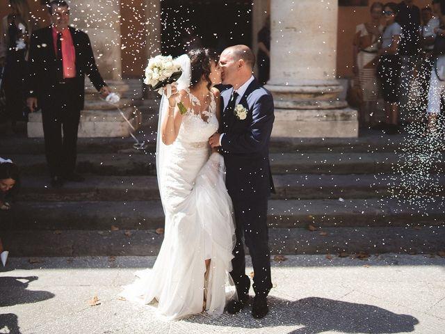 Il matrimonio di Eleonora e Omar a Livorno, Livorno 32
