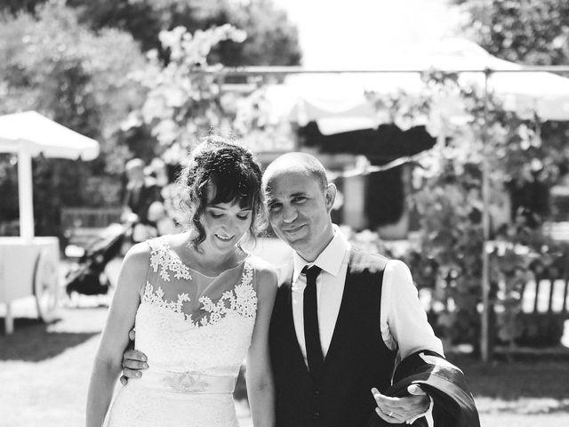 Il matrimonio di Eleonora e Omar a Livorno, Livorno 35