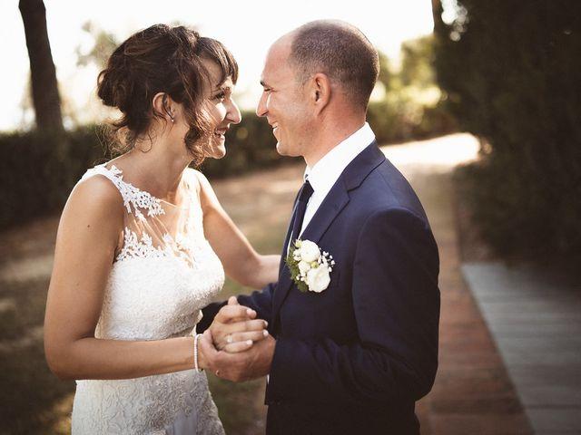 Il matrimonio di Eleonora e Omar a Livorno, Livorno 37