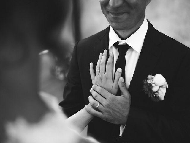Il matrimonio di Eleonora e Omar a Livorno, Livorno 38