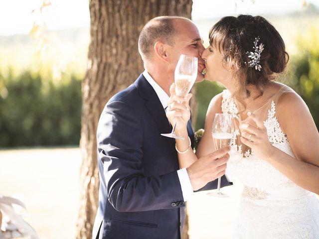 Il matrimonio di Eleonora e Omar a Livorno, Livorno 41