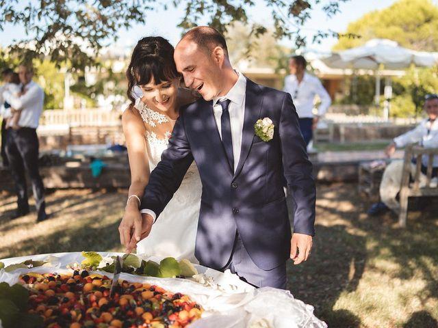 Il matrimonio di Eleonora e Omar a Livorno, Livorno 42