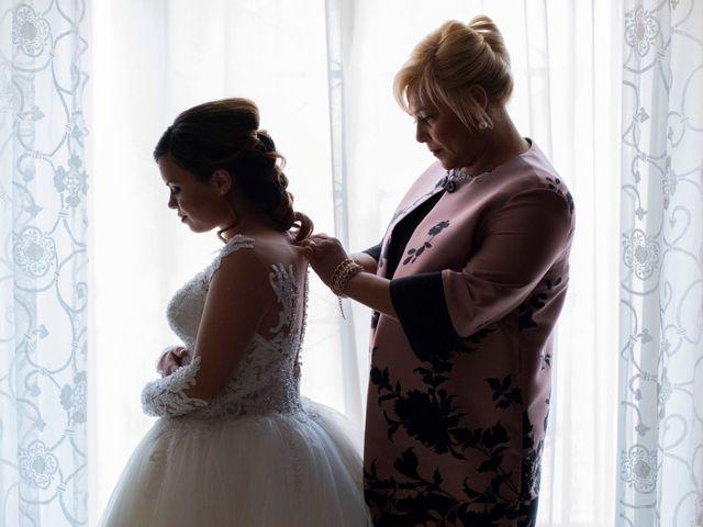Il matrimonio di Rosario e Laura a Catania, Catania 10