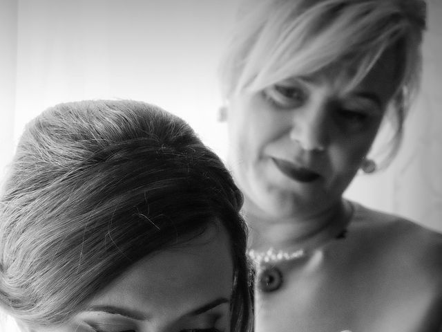 Il matrimonio di Rosario e Laura a Catania, Catania 11