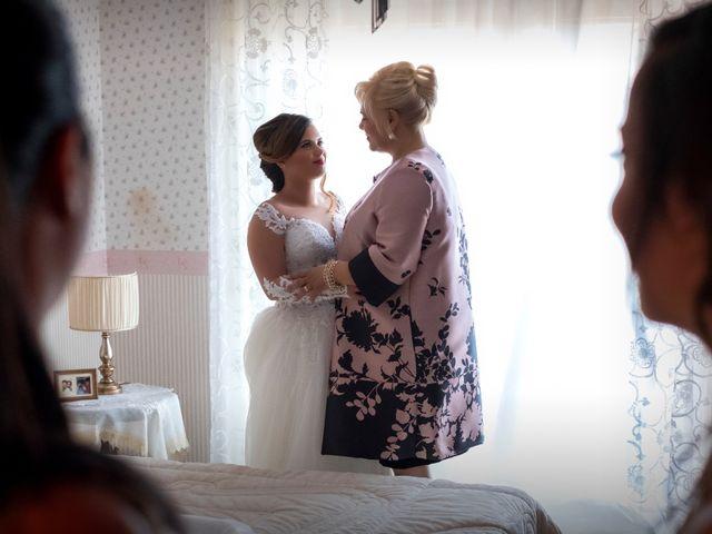 Il matrimonio di Rosario e Laura a Catania, Catania 12