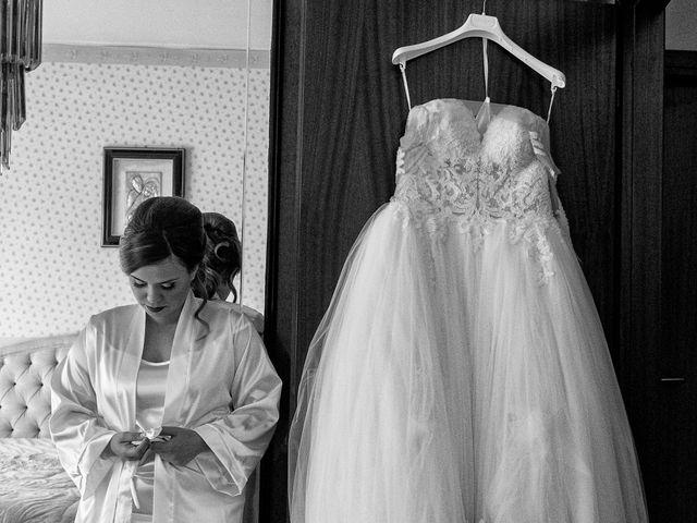 Il matrimonio di Rosario e Laura a Catania, Catania 16