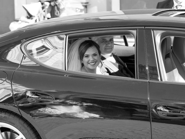 Il matrimonio di Rosario e Laura a Catania, Catania 19