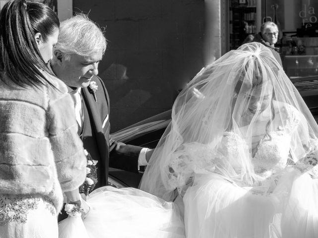 Il matrimonio di Rosario e Laura a Catania, Catania 20