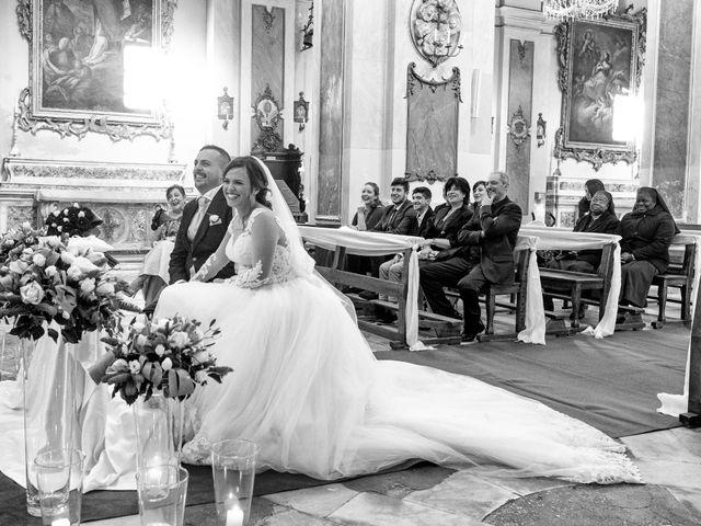 Il matrimonio di Rosario e Laura a Catania, Catania 23