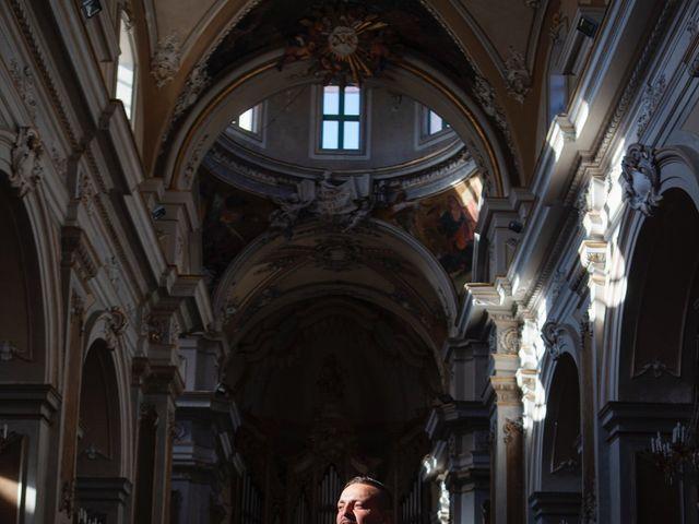 Il matrimonio di Rosario e Laura a Catania, Catania 27