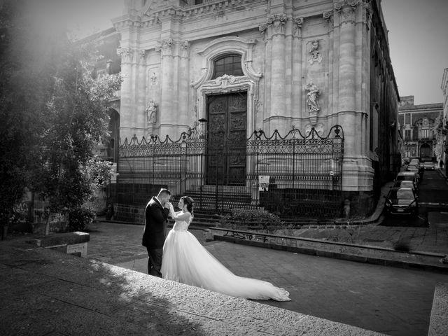 Il matrimonio di Rosario e Laura a Catania, Catania 2