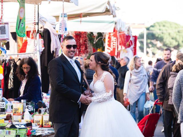 Il matrimonio di Rosario e Laura a Catania, Catania 28