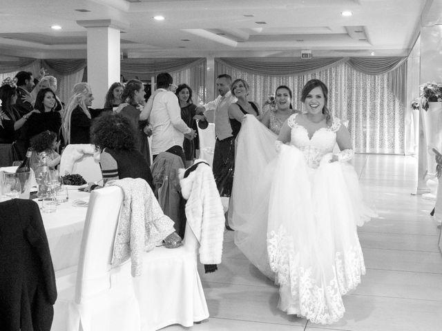Il matrimonio di Rosario e Laura a Catania, Catania 36