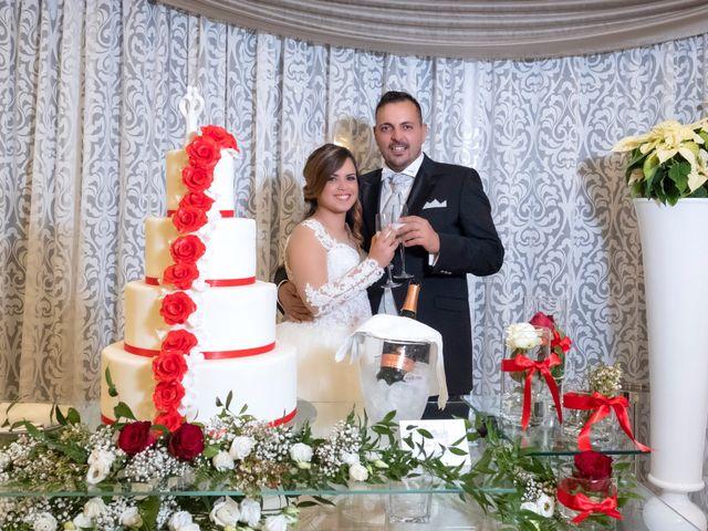 Il matrimonio di Rosario e Laura a Catania, Catania 40