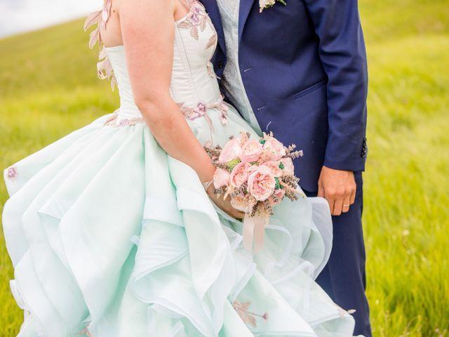 Il matrimonio di Raffaello e Mara a Miglianico, Chieti 8
