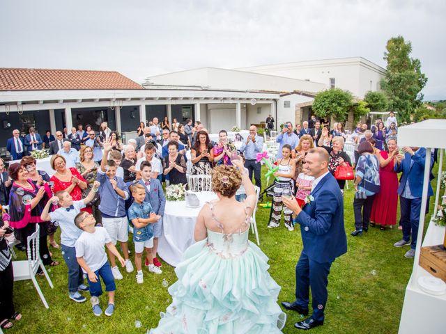 Il matrimonio di Raffaello e Mara a Miglianico, Chieti 9