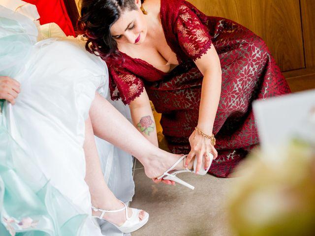 Il matrimonio di Raffaello e Mara a Miglianico, Chieti 14