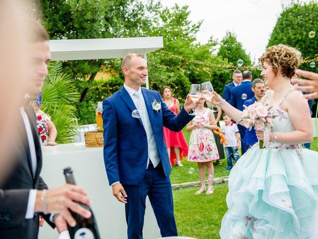 Il matrimonio di Raffaello e Mara a Miglianico, Chieti 15