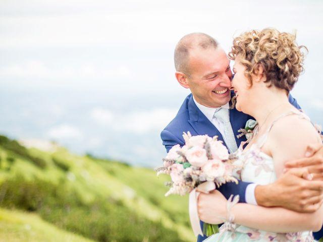 Il matrimonio di Raffaello e Mara a Miglianico, Chieti 17