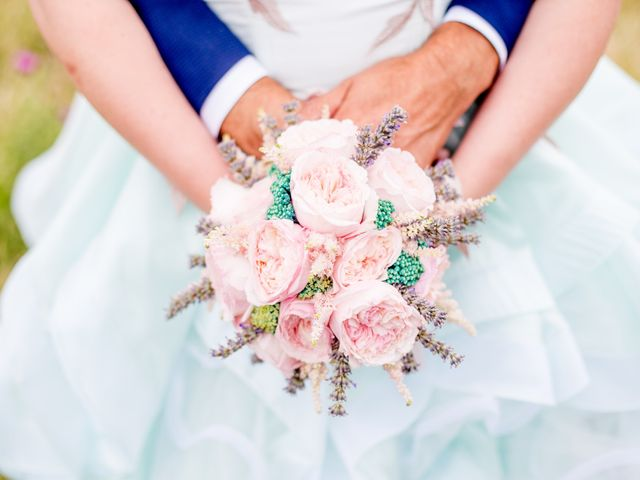 Il matrimonio di Raffaello e Mara a Miglianico, Chieti 4