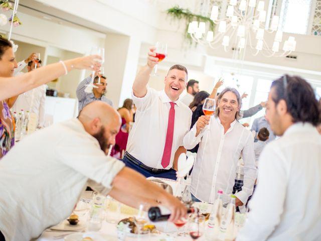 Il matrimonio di Raffaello e Mara a Miglianico, Chieti 22