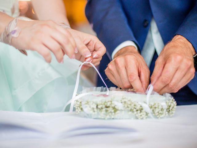 Il matrimonio di Raffaello e Mara a Miglianico, Chieti 24