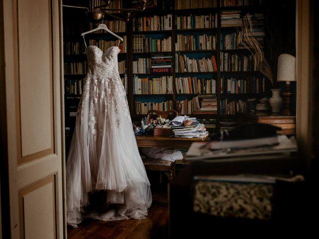 Il matrimonio di Valeria e Gabriele a Modena, Modena 4