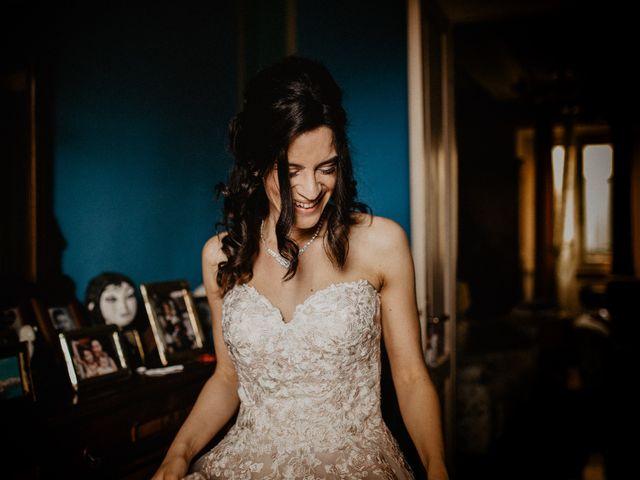 Il matrimonio di Valeria e Gabriele a Modena, Modena 19
