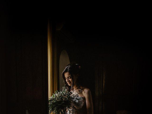 Il matrimonio di Valeria e Gabriele a Modena, Modena 21