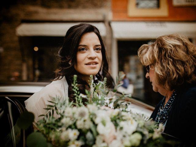 Il matrimonio di Valeria e Gabriele a Modena, Modena 22