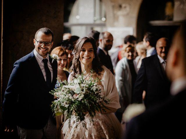 Il matrimonio di Valeria e Gabriele a Modena, Modena 24