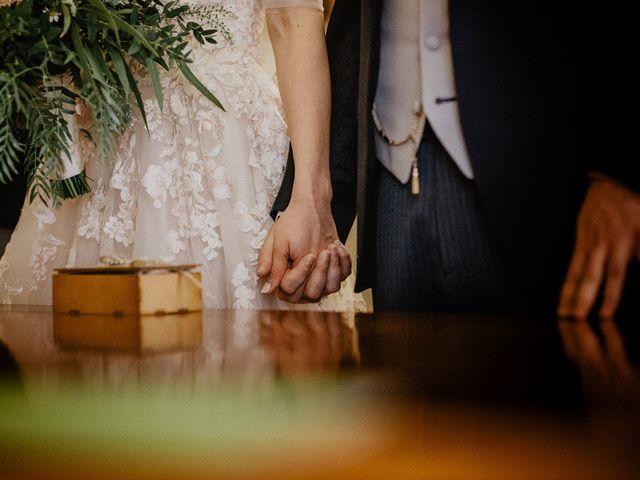 Il matrimonio di Valeria e Gabriele a Modena, Modena 30