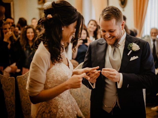 Il matrimonio di Valeria e Gabriele a Modena, Modena 33