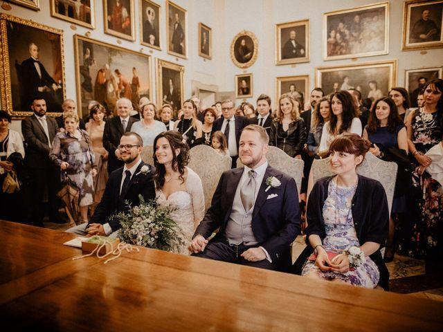 Il matrimonio di Valeria e Gabriele a Modena, Modena 34