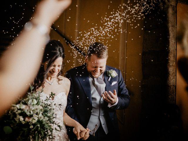 Il matrimonio di Valeria e Gabriele a Modena, Modena 36