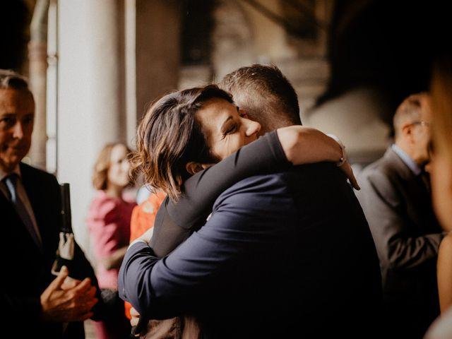 Il matrimonio di Valeria e Gabriele a Modena, Modena 39
