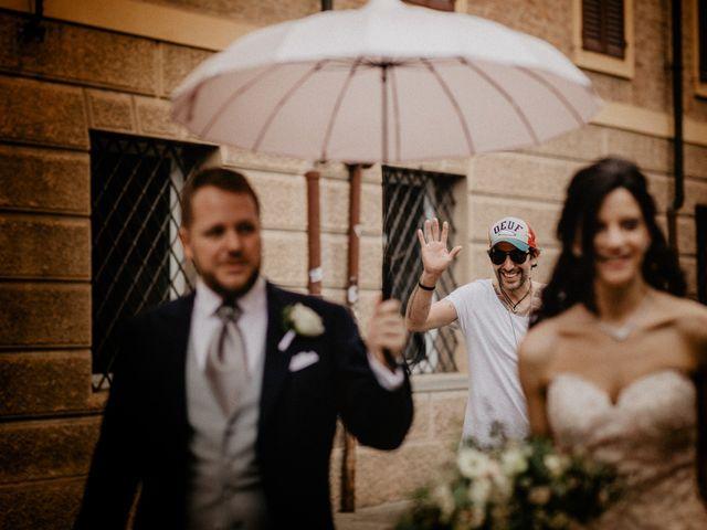 Il matrimonio di Valeria e Gabriele a Modena, Modena 40