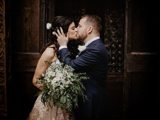Il matrimonio di Valeria e Gabriele a Modena, Modena 42