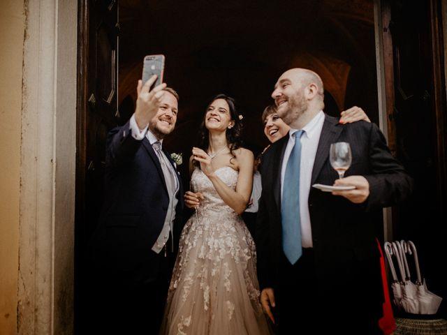 Il matrimonio di Valeria e Gabriele a Modena, Modena 50