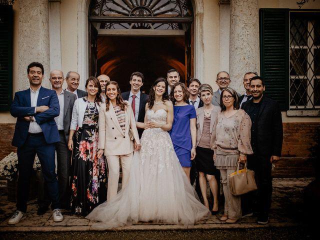 Il matrimonio di Valeria e Gabriele a Modena, Modena 51