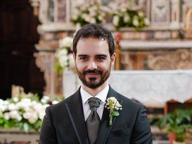 Il matrimonio di Luigi e Filomena a Bacoli, Napoli 17