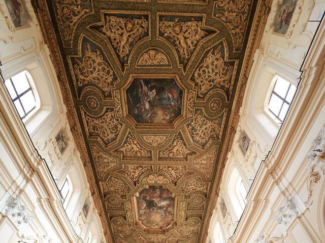 Il matrimonio di Luigi e Filomena a Bacoli, Napoli 19