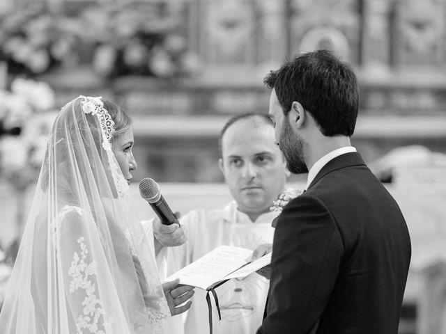 Il matrimonio di Luigi e Filomena a Bacoli, Napoli 20