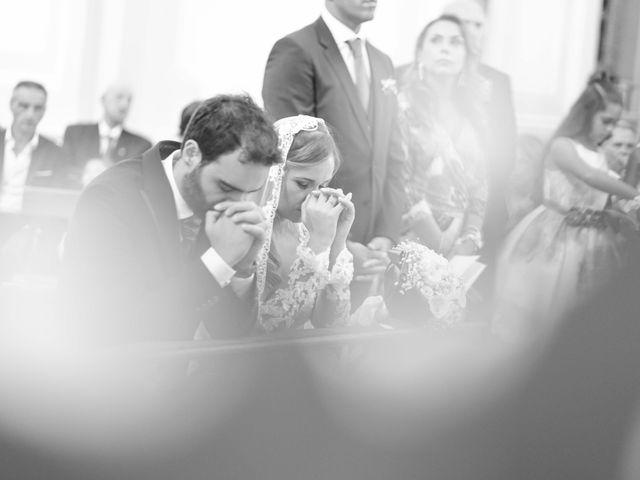Il matrimonio di Luigi e Filomena a Bacoli, Napoli 22
