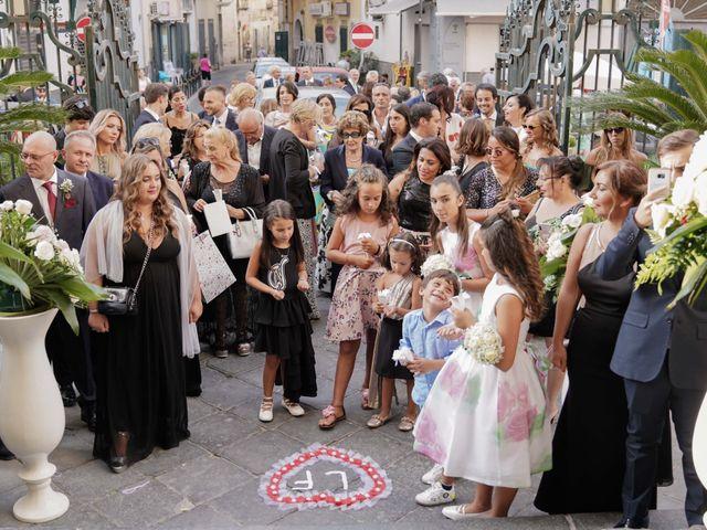 Il matrimonio di Luigi e Filomena a Bacoli, Napoli 24