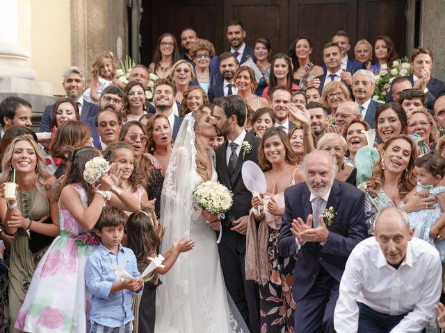 Il matrimonio di Luigi e Filomena a Bacoli, Napoli 26