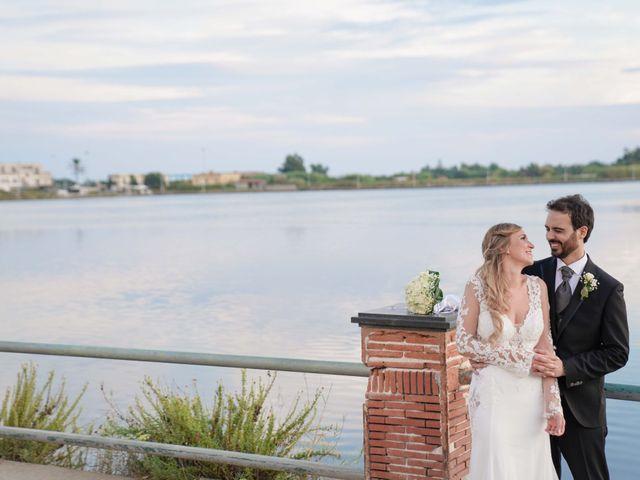 Il matrimonio di Luigi e Filomena a Bacoli, Napoli 27