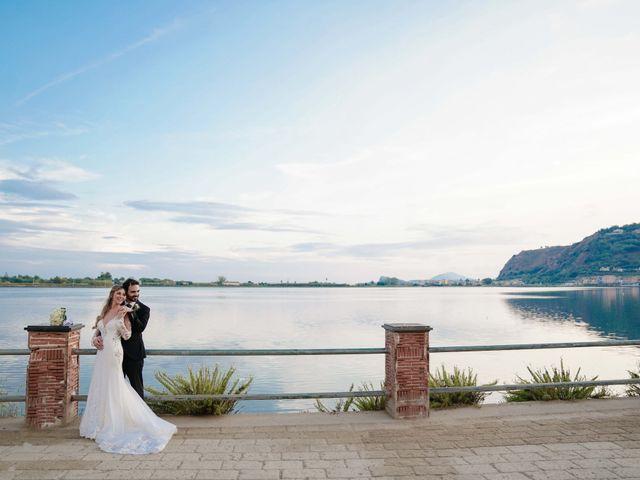 Il matrimonio di Luigi e Filomena a Bacoli, Napoli 28